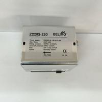 Válvula eléctrica de dos vías Z215S 230 fuerza de golpe Válvula de dos vías Z220S 230 Z225S 230 de aire acondicionado|Controlador CNC| |  -
