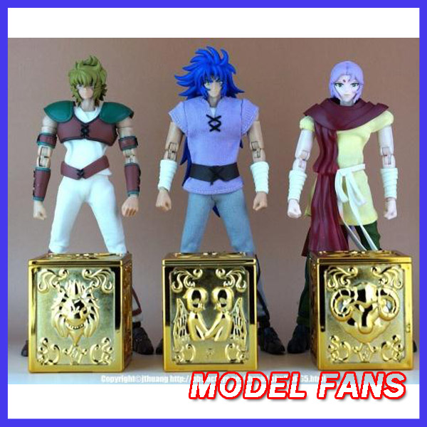 MODEL FANS INSTOCK soul of gold leo cancer gemini aries Aquarius saint seiya cloth myth Mufti contain cloth box model fans metal club s temple toyzone mc st tz 12 gold saint seiya cloth myth oce gemini virgo leo scorpio cancer aquarius