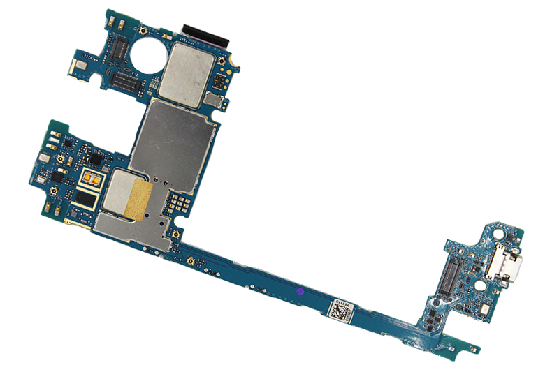 for LG Nexus 5X Mainboard Original H791 Can-Be-Chang UNLOCKED 4g-Ram 32GB title=