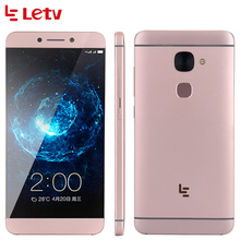 Original Letv Le 2 X620 Cell Phone MTK6797 2.3GHz Deca Core 3GB RAM 32GB ROM Android 6.0 OS 5.5″ Screen 16.0MP Camera Smartphone