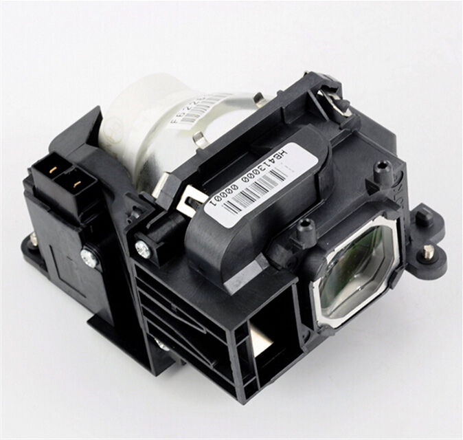 NP23LP / 100013284  Original  compatibility bare lamp with housing  for NEC NP-P401W/P451W/P451X/P501X/PE501X купить