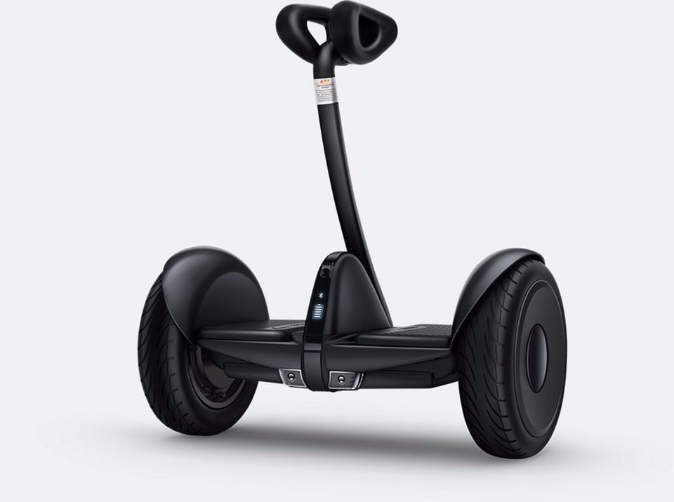 Original Xiaomi Ninebot hoverboard self balance electric scooters Mini Car Unicycle with bluetooth control from smart phones