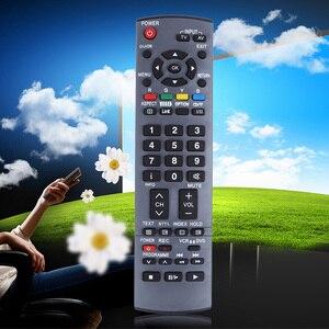 Image 2 - החלפת לפנסוניק טלוויזיה EUR 7651120/71110/7628003 חכם טלוויזיה מרחוק בקר עבור Panasonic טלוויזיה