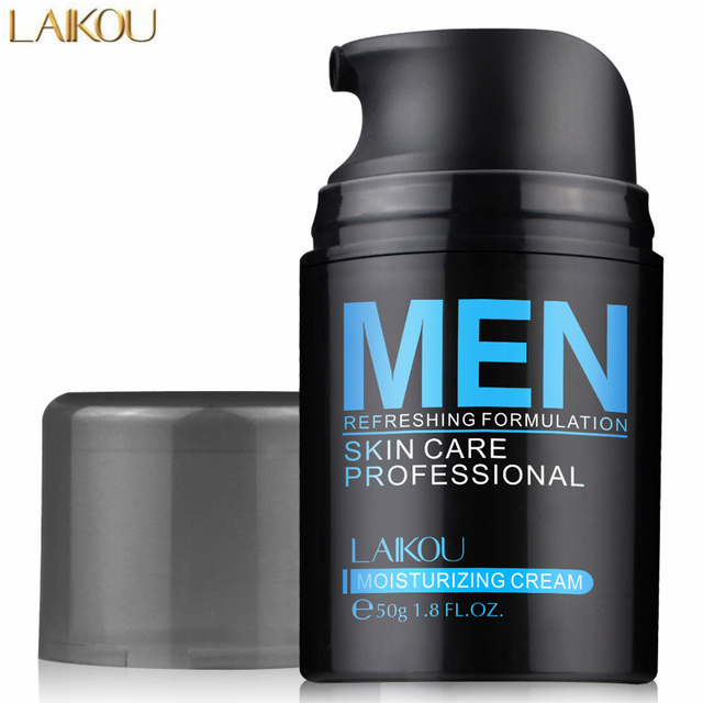 best skin lotion for men