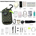 Travel outdoor 29 sets of emergency kits mountain climbing camping kits package field first aid kit emergency medicine