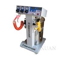 High power spraying machine mineral powder Sprayer Intelligent anti static Factory assembly line Paint spray gun equipment