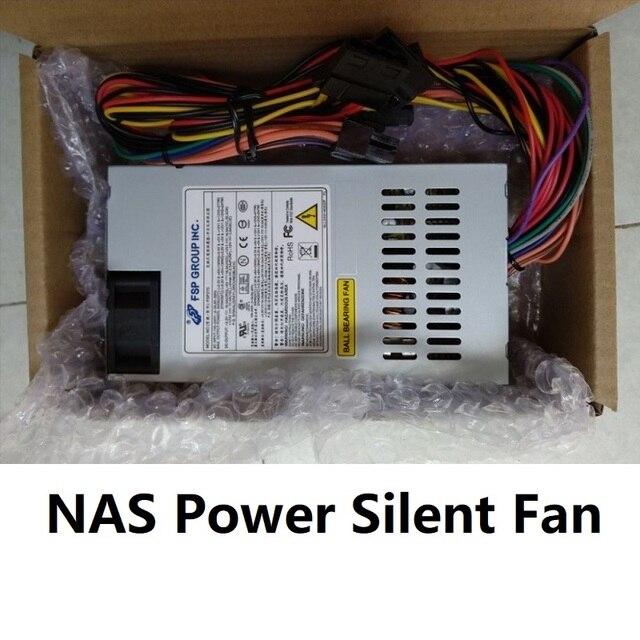 FLEX Computer Power supply 1U FSP270 small Desktop Computer Cash Register power  NAS Low power equipment Silent Fan AC220V