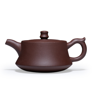 High quality 180ml Kung Fu tea Chinese Tea Set puer black tea and oolong ltea pot Hot sales yixing teapot clay handmade Pretty