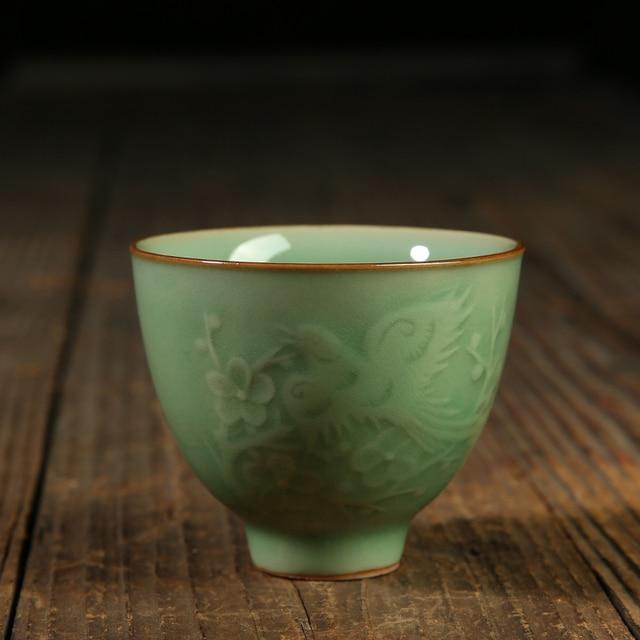 2018 New China Ceramic Cup