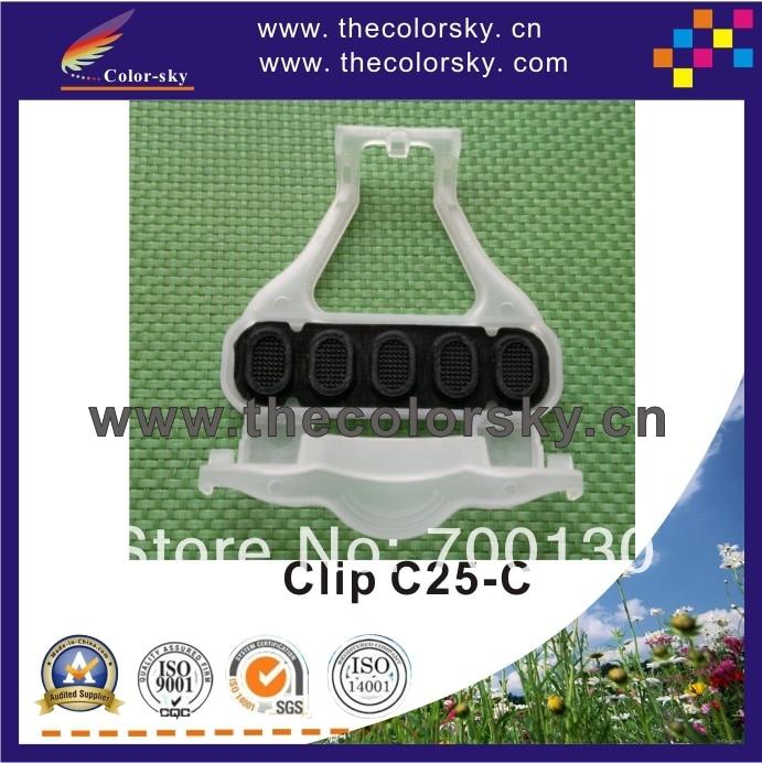 C25-C) транспорта защиты зажим для Kodak 10C 10 цветов 5100 5300 5500 ESP 3 5 7 9 3250 5250 ESP-3 ESP-5 ESP-7 ESP-9