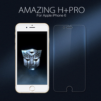 1PC Nillkin 9H Amazing Anti Explosion Tempered Glass Screen Protector For Asus ZenFone 4 4 5