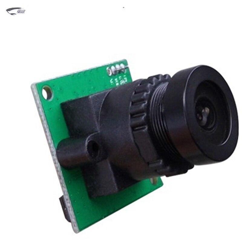 Firstshark 23*23MM Mini 700TVL 2.8mm Lens PAL Ntsc FPV Camera Cmos Color Sensor Cctv Camera For RC QAV250 FPV Aerial Photography aomway 1200tvl 960p ccd hd mini camera 2 8mm lens for fpv