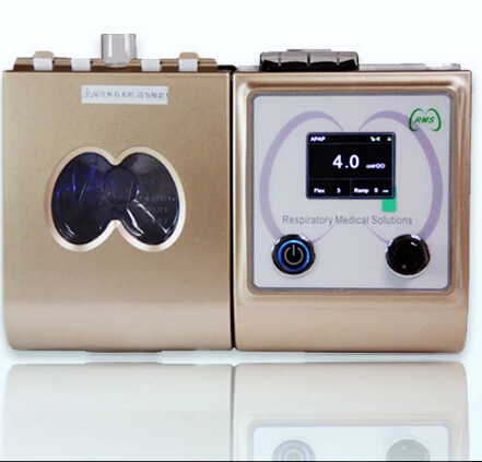 Great Auto CPAP machine for  Sleep Apnea or OSAHS or OSAS or Snoring People battery is optional free shipping 2