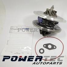 Turbocharger cartridge GT2052V 723167-5007S 723167 8653122 turbo CHRA 723167-0001 for Volvo S60 I 2.4 D D5244T 120 Kw 2401 ccm