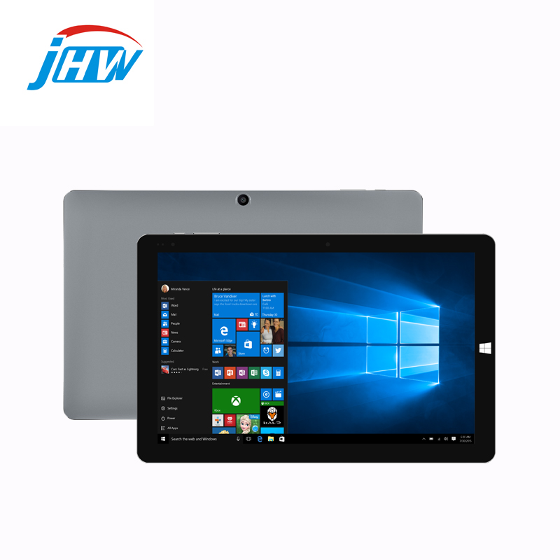 10 1 Chuwi HIbook Pro Tablet PC Windows 10 Android 5 1 Dual OS Intel X5