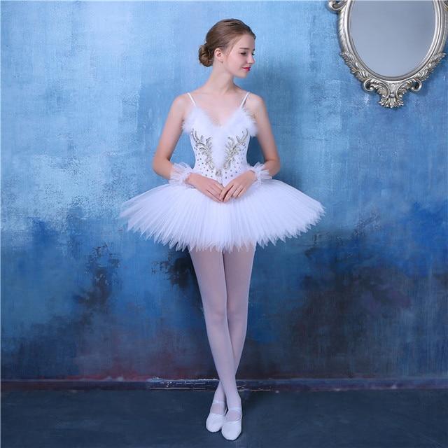 517fd846f Girls Ballet Leotard Tutu Saia Dress Dress Adults Professional ...
