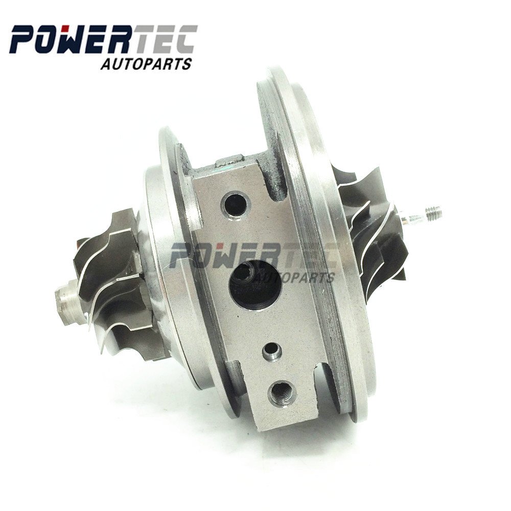 Powertec Turbo Co.,Ltd Abb turbo chra GT1544Z 802419-5006S 706499-5004S 706499 Turbocharger cartridge chra for Ford Transit V Transit Connect 1.8 TDCI