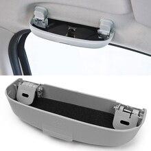 Key-Holder Ticket-Pen Mitsubishi Ce for Pajero Box Galant Lioncel ASX RVR Car-Sunglasses-Case