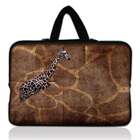 Giraffe 13 13 3 Laptop Sleeve Case Bag Pouch Waterproof Shockproof Fashion Special Customizable