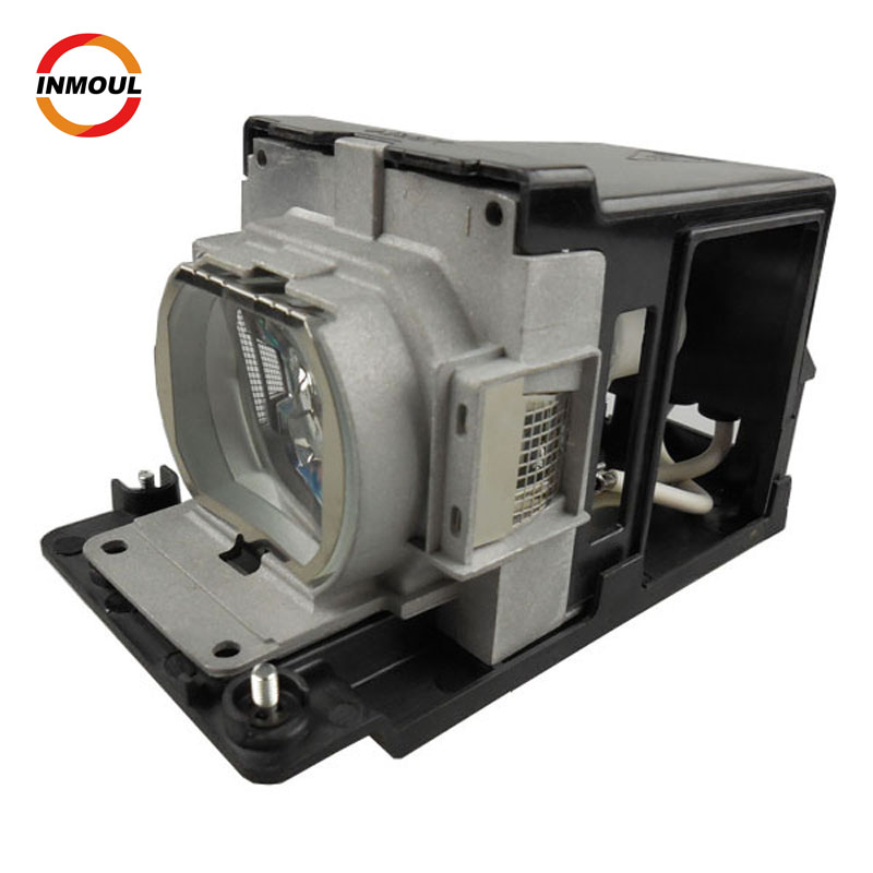 Replacement Projector Lamp TLPLW11 for TOSHIBA TLP-XE30U / TLP-XD2500 / TLP-XD2700 / TLP-XD2000U / TLP-WX2200U Projectors ect. free shipping projector bare lamp tlplw11 for toshiba tlp x2000edu tlp xc2500au tlp xe30u projector 3pcs lot