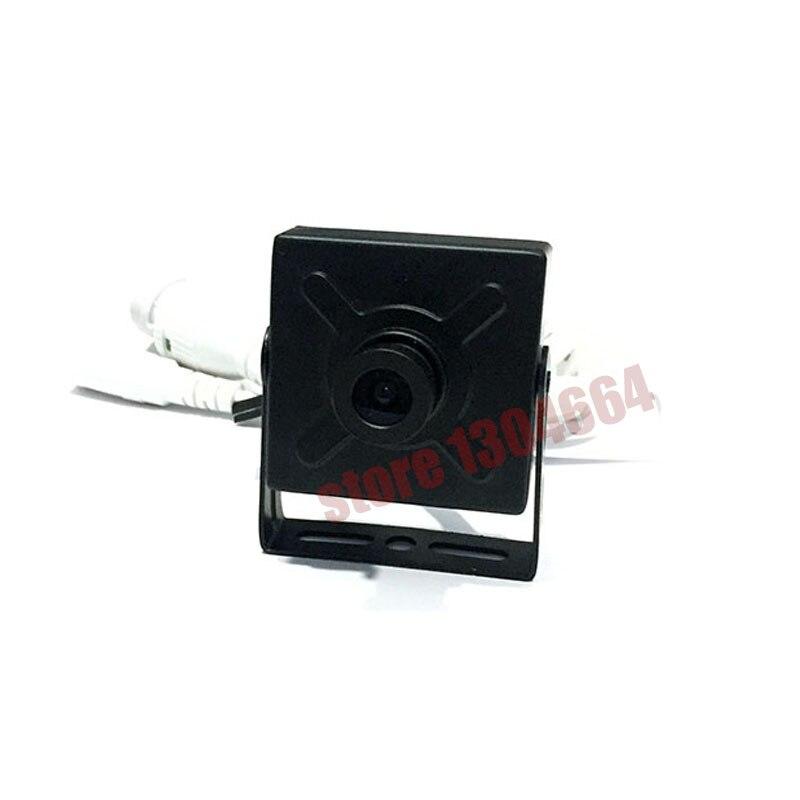 HD MINI1080P/2MP P2P Home Security H265 SONY IMX323 Sensor IP Camera Surveillance Baby Monitor mini CCTV Camera free shipping