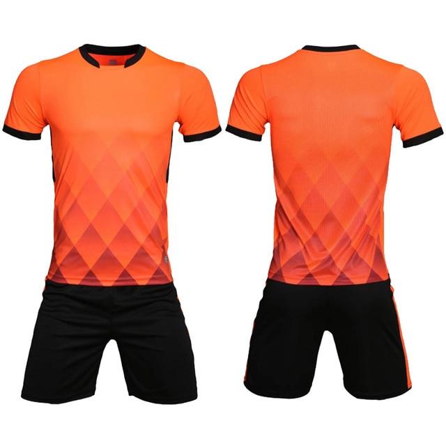 8f9b241801d Soccer jerseys set 2019 men football jerseys training suit blank soccer  jerseys set dress men soccer jerseys set uniforms custom