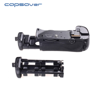Capsaver Battery Grip For Nikon D300 D300s D700 Replacement MB D10 Professional Accessories Battery Grip Holder