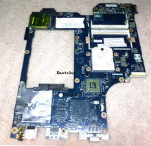LA-5401P for ACER aspire 5538 laptop motherboard DDR2 Free Shipping 100% test ok k000085440 la 5821p for toshiba l450 l455 laptop motherboard ddr2 free shipping 100% test ok