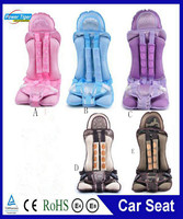 2015 New Portable Baby/Kids/Infant/Children Car Safety Booster Child Car Safety Seat Multi Function chair Auto Harness Carrier