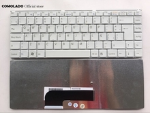 LA Latin Laptop Keyboard FOR Sony VAIO VGN N VGN-N N150P N120GW N160G N170G N320E VGN-N220E N230E N21EW White keyboard LA Layout все цены