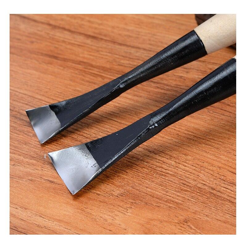 5 мм-40 мм резьба по дереву нож-стамески