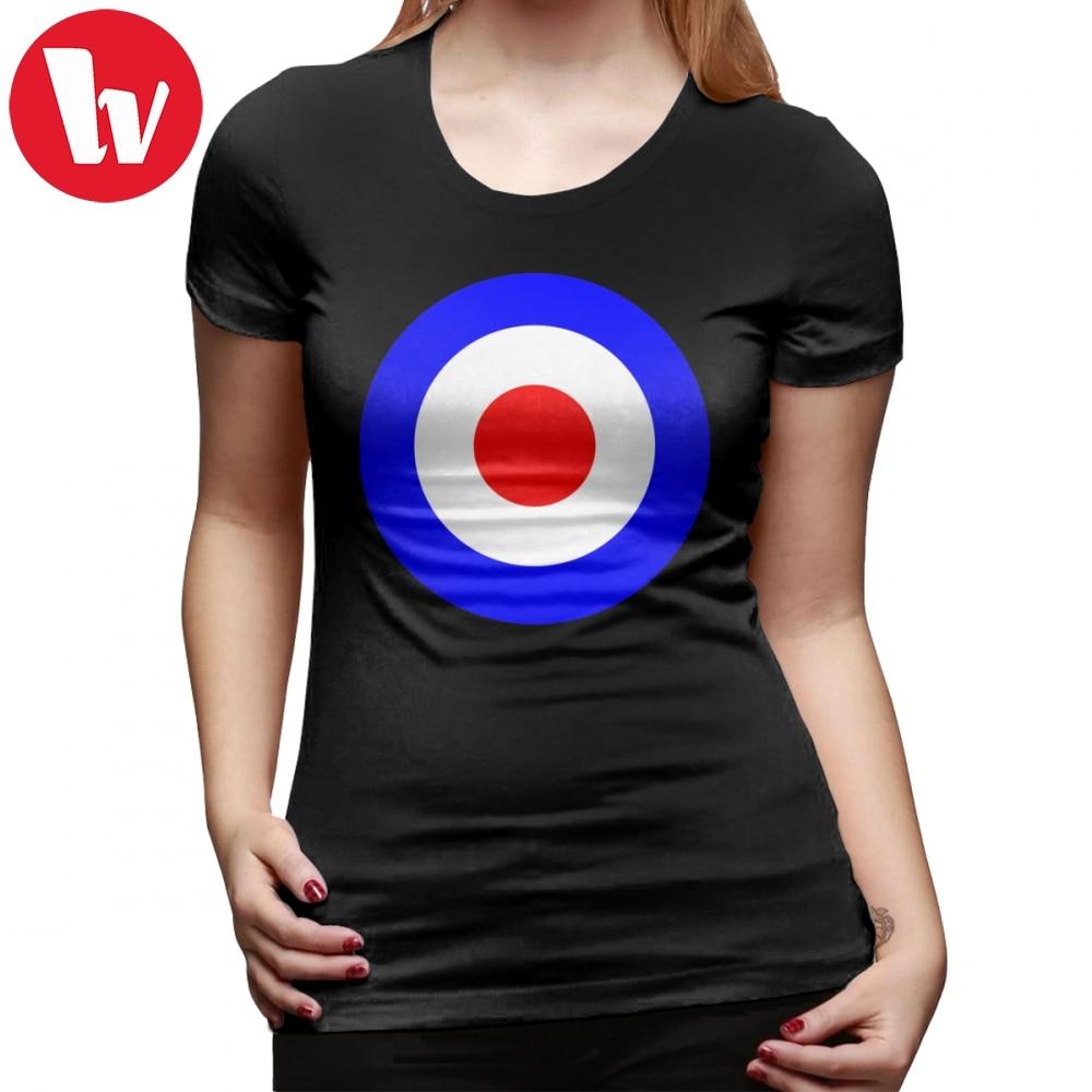 Teen Wolf T Shirt Tank Girl Booga S Bullseye T Shirt O Neck 100