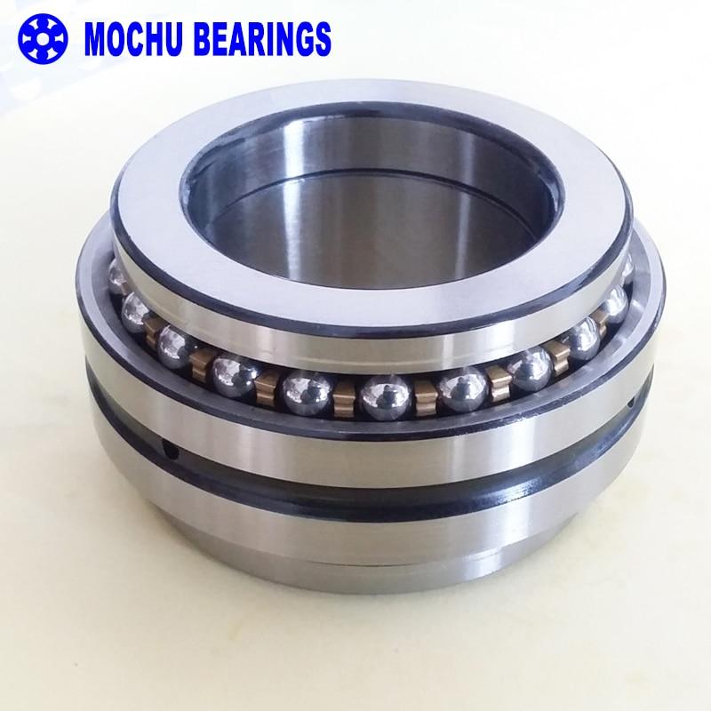 1pcs Bearing 562007 562007/GNP4 MOCHU Double-direction angular contact thrust ball bearings Precision machine tools spindle brg 5307 open bearing 35 x 80 x 34 9 mm 1 pc axial double row angular contact 5307 3307 3056307 ball bearings