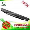 Golooloo Новый HS04 аккумулятор Для Ноутбука HP Pavilion 14-ac0XX 15-ac0XX 255 245 250 G4 240 HS03 HSTNN-LB6V HSTNN-LB6U