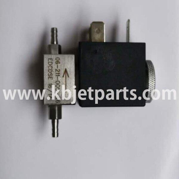 Utilizado para imaje impresora de codificación de inyección de tinta S4 S8 9040 S8C2 electroválvula viscosímetro ENM10086
