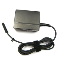 Delippo 5pin 12V 2A 24W Tablet Charger For Microsoft Surface RT RT2