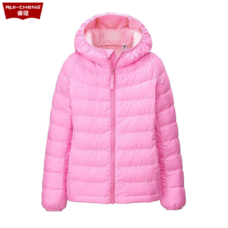 4 Colors 2016 New Girls Winter Down,Winter Jacket For Girls,Goose Feather Girls Winter Coat For Girls,Kids Winter Coat Girls,