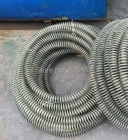 High Temperature Resistance Wire Oxidation Resistance Heating Element Electric Stove Wire Alchrome Electric Spring Bar