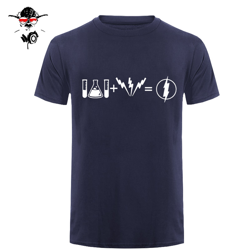 TBBT The Big Bang Theory Sheldon Cooper Mens T-Shirt T Shirt New Short Sleeve Cotton Cas ...