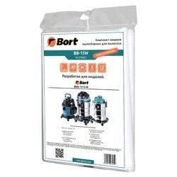 Детали чистящих приборов BORT