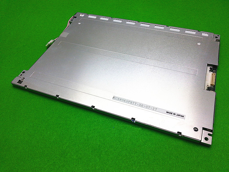 Original new 10.4 inch LCD screen for KS8060FSTT-X6-07-27 Industrial control equipment Injection molding machine  LCD screen насос makita pf0800