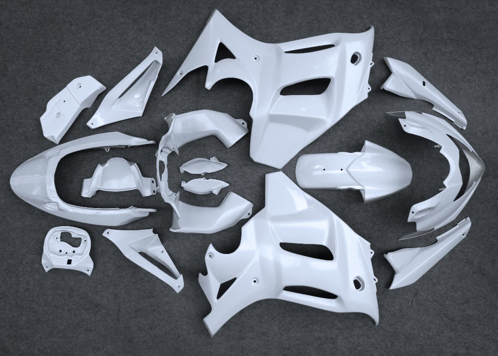 Motorcycle ABS Fairing Bodywork Panel Kit Set Fit For Suzuki Bandit GSX1250 FA 2013