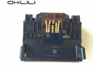 Image 3 - CN643A CD868 30001 178 920 XL głowica drukująca głowica drukująca do HP 6000 6500 7000 7500 B010 B110A B010b B109 B110 B209 B210 C410A C510A