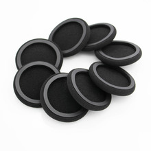 Replacement Earphone Ear Pad Earpads Sponge Soft Foam Cushion for AKG K450 K430 K420 K480 Q460 Headset headphones ear pads 10pcs replacement 50mm earphone ear pads earpads sponge soft foam cushion headphone headset cover cap