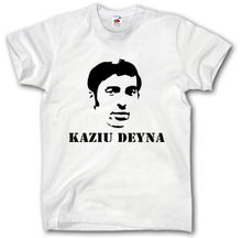 KAZIMIERZ DEYNA SHIRT S-XXXL LEGIA WARSZAWA WARSAW LEGEND FOOTBALL POLSKA POLAND Cool T-Shirts Designs Best Selling Men
