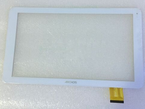 New For 10.1 Archos 101E Neon Tablet touch screen panel Digitizer Glass Sensor replacement Free Shipping new white 7 inch archos 70c xenon tablet touch screen panel glass sensor digitizer replacement free shipping