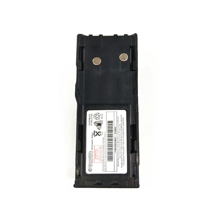 7.4 v 1200 mAh Ni-CD Bateria PMNN4028ARC Para MOTOROLA GP300 GP-300 GP88 GP-88 LTS2000 Rádio Em Dois Sentidos