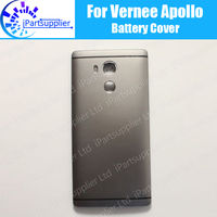 Vernee Apollo Battery Cover Replacement 100 Original New Durable Back Case Mobile Phone Accessory For Vernee