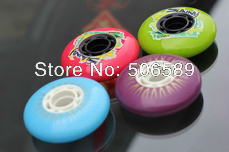 Roller Wheels Skating Sunny Wheels 2013 New Design