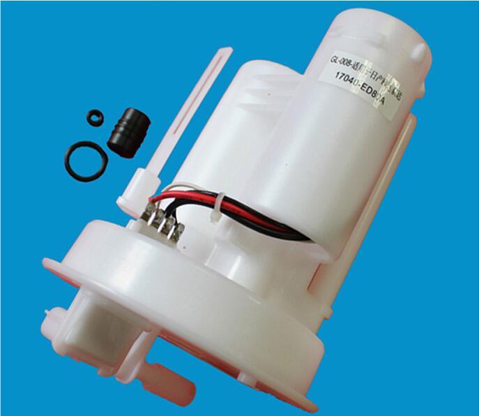 Nissan Tiida Fuel Filter - Wiring Diagram on